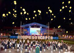 Новочебоксарцев с днем рождения города поздравил врио Главы Чувашии Михаил Игнатьев