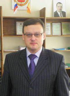 Михаил Ноздряков Назначен министр финансов Чувашской Республики министр финансов ЧР