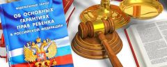 Госдума приняла изменения в закон об основных гарантиях ребенка в Российской Федерации