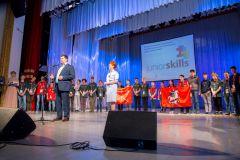 Национальный чемпионат «Молодые профессионалы» (WorldSkills Russia) проходил в Краснодаре с 15 по 19 мая.Молодые хлебопеки и электрики из Чувашии стали лучшими в России