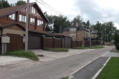 Поселок, где преступники осуществляли кражиВ Чебоксарском районе задержаны мужчины, подозреваемые в кражах велосипедов кража