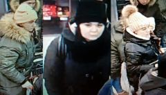 ПодозреваемыеВ Чебоксарах ищут девушек, укравших деньги с карты студентки  банковская карта