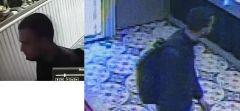 Грабитель попал на камеру 2МВД устанавливает личность ограбившего ювелирный салон в Чебоксарах кража в магазине