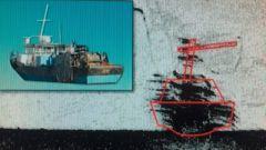 фото https://riafan.ruСпасатель из Чувашии расследует причину, по которой в Финском заливе затонуло судно с российскими рыбаками  Спасатель