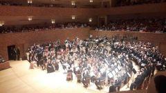 Музыканты исполнят классические композиции самых разных эпох и направленийМариинский театр даст бесплатные концерты в октябре. На них могут попасть гости Санкт-Петербурга концерт