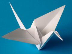 origami1.jpgВ небо тысячу журавликов День защиты детей акция газеты