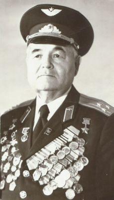 Федот Никитич в последние годы жизни.У чувашского Чкалова фамилия Орлов 100 символов Чувашии