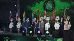 Состоялось торжественное открытие Кубка мира по вольной борьбе среди женщин