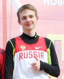 Константин РепинКонстантин Репин пропустит Паралимпиаду-2016 Рио-2016 паралимпиада Константин Репин