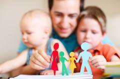 Брат и сестра ждут приемную семью семья приемная семья Дети