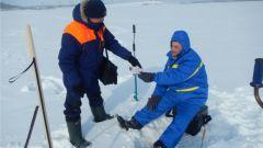В Новочебоксарске продолжается патрулирование на р. Волга патруль Волга рыбаки