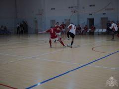 В Чебоксарах завершился 20-й межрегиональный турнир по мини-футболу памяти полковника Петра Валькевича Мини-футбол