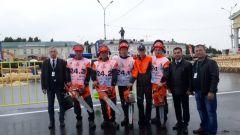 petrozavodsk.jpgКоманда Чувашии заняла второе место в Чемпионате России «ЛЕСОРУБ - 2017»