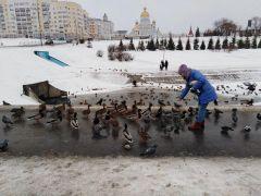 Максим Иванов (zorych_cheb) в СаранскеМои удивительные  каникулы Грани в Сети