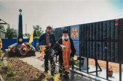 В 2017 году на месте братской могилы сооружен Мемориал памяти в честь 1873 солдат, погибших при штурме и освобождении Старой Руссы.Всего одна буква и целая жизнь Лица Победы 75 лет Победе