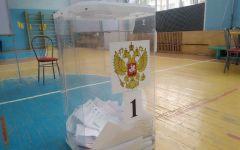 Голосование завершеноВ Чувашии закрылись все избирательные участки Выборы - 2021
