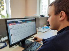 В ЦУР ЧувашииВремя реакции на обращения жителей Чувашии в соцсетях сократилось Центр управления регионом