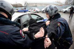 Названы самые распространенные преступления в России