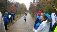 В Москве в парке «Сокольники» прошел первый московский чувашский кросс Земляки Чуваши в Москве