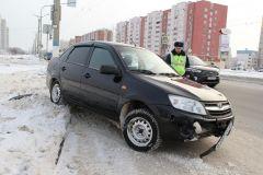 Фото Ирины ХаннаВ Новочебоксарске сбили пешехода ДТП