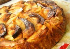 Пирог из тыквы и яблокЛюбимица садоводов — оранжевая красавица Тыква рецепты
