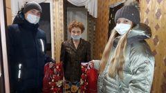 «Химпром» подарил частичку добра людям с ограниченными возможностями здоровья Химпром