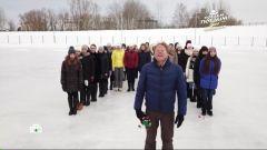 """На НТВ показали выпуск передачи """"Поедем поедим!"""" о Чувашии (видео) Джон Уоррен НТВ"""