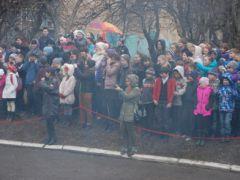 politsiia6.jpgПолицейские показали «класс» новочебоксарцам  Новочебоксарск Классный полицейский Дети Безопасность Акция
