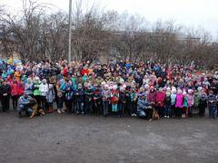 politsiia9.jpgПолицейские показали «класс» новочебоксарцам  Новочебоксарск Классный полицейский Дети Безопасность Акция