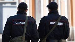 В одном из сел Чувашии полицейские задержали в один день 72 человека полиция Конфликт Вурнары