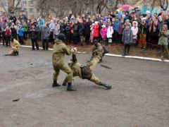 politsiia_8.jpgПолицейские показали «класс» новочебоксарцам  Новочебоксарск Классный полицейский Дети Безопасность Акция