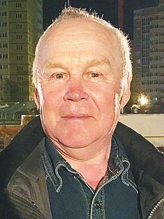 Валерий Иванович, народный дружинникВоскрес Христос —  и радуются ангелы Пасха