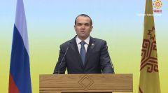 Навстречу юбилеям Чебоксар и Чувашской Республики