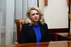 Алла СалаеваАлла Салаева стала и.о. министра образования Чувашии Алла Салаева