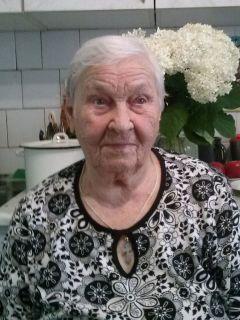 Представители «Химпрома» поздравили с 95-летием ветерана Великой Отечественной войны