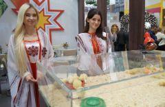 Наш золотой фонд. Продукция чувашских аграриев покорила столицу России развитие АПК Курс Чувашии