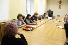 В Новочебоксарске состоялся общероссийский прием граждан