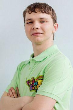 """Максимилиан ПРИХОДЧЕНКОТо, что было на """"посвяте"""", остается на """"посвяте"""" Даешь молодежь!"""