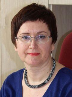 Директор Новочебоксарского химико-механического техникума Елена ПРИСТОВАПрофессии будущего Человек труда рынок труда