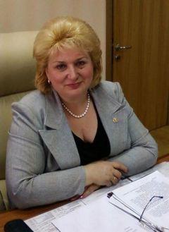 министр юстиции Чувашской Республики  Надежда ПРОКОПЬЕВАРазвод не в моде Из первых уст