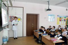 "В школах Чувашии запустят проект ""PRO-здоровье"" ""Грани"" – партнер ""РГ"""