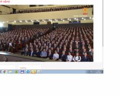 Михаил Игнатьев: «Мы готовы к реализации новых проектов и дорожных программ»