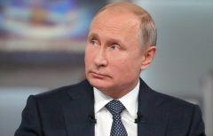 20 июня - прямая линия с Президентом России. Фото: kremlin.ruПрямая линия с Владимиром Путиным состоится 20 июня Прямая линия с Владимиром Путиным - 2019