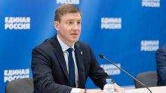 «Единая Россия» поддержит проект федерального бюджета на 2021 — 2023 годы