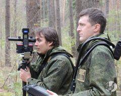 Работа: лесоустройствоЗапасной карман жизни на Суре Присурский заповедник