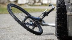 Под колесами авто вновь оказался маленький велосипедистВ Новочебоксарске вновь сбили маленького велосипедиста ГИБДД ДТП