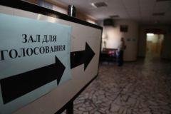 Выборы начались в 8.00. Фото: cap.ruВ Чувашии проходят выборы местных депутатов выборы в Чувашии