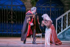 Оперный фестиваль: «Риголетто» XXVII Международный оперный фестиваль