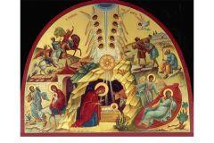 Рождественское послание главы Чувашской Митрополии Варнавы рождество