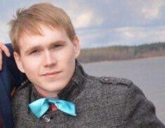 В Чебоксарах ушел из дома и не вернулся 22-летний Василий Архипов: полиция объявила розыск Розыск